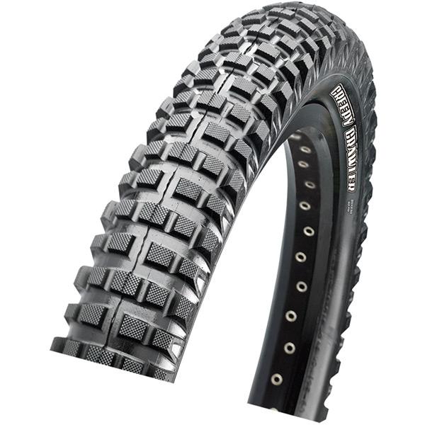 Maxxis Creepy Crawler Trials Tyre £29.99