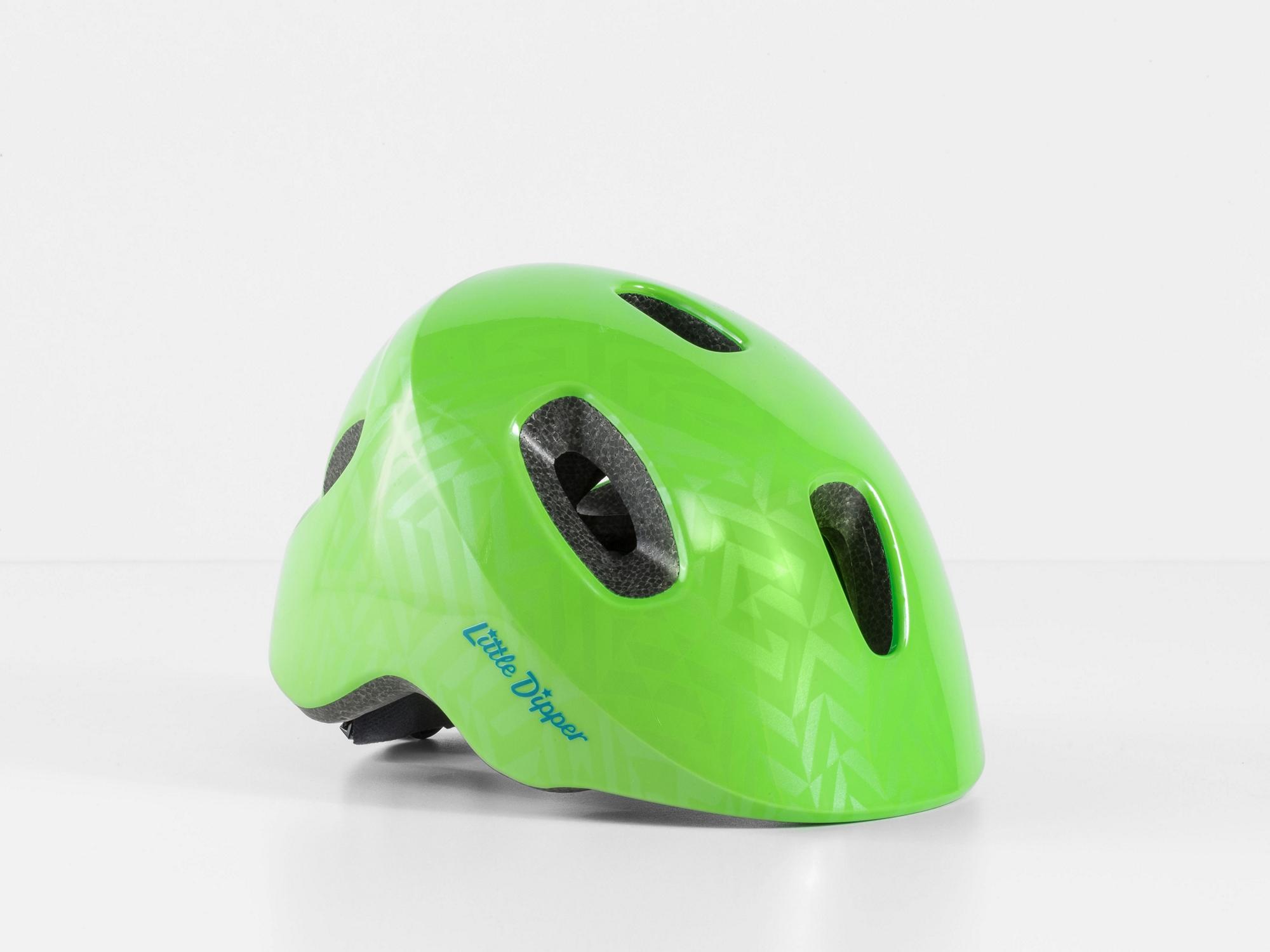 Bontrager Little Dipper Childs 46 50cm Cycling Helmet In